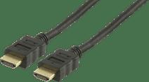 Veripart HDMI kabel Verguld 2 meter