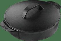 Weber GBS Dutch oven