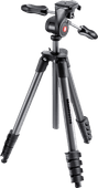 Manfrotto Compact Advanced Noir