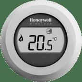 Honeywell Round Connected Wireless Aan/Uit (Batterij)