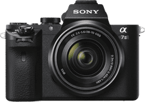 Sony Alpha A7II + 28-70mm OSS