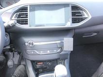 Brodit ProClip Peugeot 308 2014-2015 Haakse Bevestiging