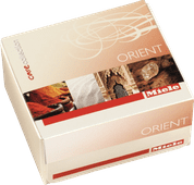 Miele Fragrance Flask Orient