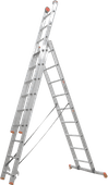 Altrex All Round Reformladder 3 x 9