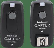 Hähnel Captur Transmitter Receiver Set Nikon