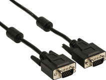 Nedis VGA cable 2 meters