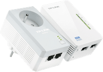 TP-Link TL-WPA4225KIT WiFi 600 Mbps 2 adapters