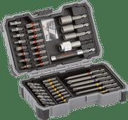 Bosch Set de 43 embouts