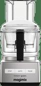 Magimix Compact 3200 XL Matte Chrome