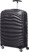 Samsonite Lite-Shock Valise Spinner 55 cm Noir