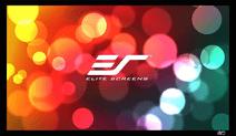 Elite Screens ER92WH1 (16:9) 216 x 126