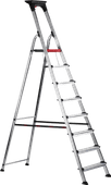Altrex Double Decker Household Ladder 8 steps