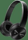 Sony MDR-ZX330BT Noir