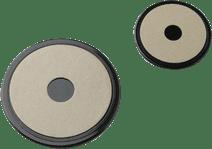Garmin Dashboard Disks Large & Small