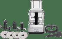 Magimix Compact 3200 XL Chrome