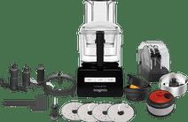 Magimix Cuisine Systeme 5200 XL Premium Black