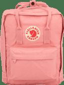 Fjällräven Kånken Pink 16 L