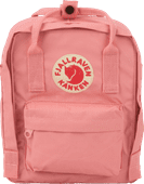 Fjällräven Kånken Mini Pink 7 L - Sac à dos enfant