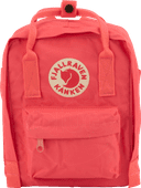 Fjällräven Kånken Mini Peach Pink 7 L - Sac à dos enfant