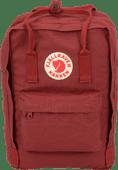 Fjällräven Kånken Laptop 15'' Ox Red 18L