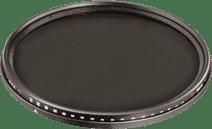 Hama Variabel ND2-400 Grijsfilter 52mm