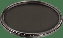 Hama Variabel ND2-400 Grijsfilter 58mm