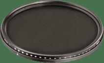 Hama Variabel ND2-400 Grijsfilter 72mm