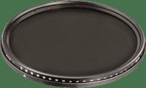 Hama Variabel ND2-400 Grijsfilter 77mm