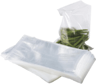 Solis Fresh food bags 30 x 40 cm (50 pieces)