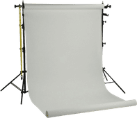 Falcon Eyes SPK-1W incl. 1 Rol Wit 1,35 x 11 m