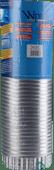 Wpro exhaust hose Ø120mm x 1.5m