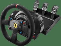 Thrustmaster T300 Ferrari Integral Volant de Course Édition Alcantara