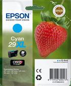 Epson 29XL Cartouche Cyan
