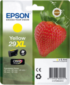 Epson 29XL Cartouche Jaune