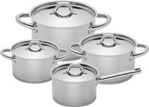 Sola Sierra 4-piece Cookware Set