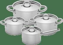 Sola Sierra Ensemble de 4 casseroles