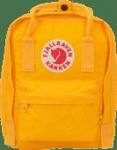 Fjällräven Kånken Mini Warm Yellow 7 L - Sac à dos enfant
