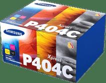 Samsung CLT-P404C Toners Combo Pack