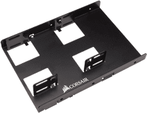 Corsair Dual SSD Mounting Bracket