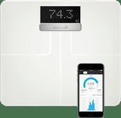Garmin Index Smart Scale Wit