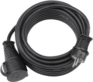 Brennenstuhl Extension cable 25m 3G1.5