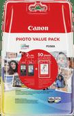 Canon PG-540XL/CL-541XL Value Pack