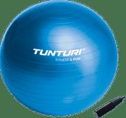 Tunturi Gymball 75 cm Blue