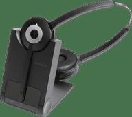 Jabra Pro 930 MS Duo Wireless Office Headset
