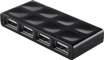 Belkin 4 port Quilted USB 2.0 hub power