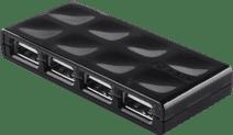 Belkin Quilted USB 2.0 Hub 7 ports sur courant de secteur