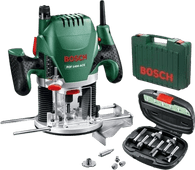 Bosch POF1400ACE + 6-delige frezenset
