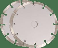 Ferm Diamantschijf 125 mm 2 stuks