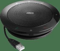 Jabra Speak 510+ UC Bluetooth Speakerphone