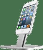 Twelve South HiRise Apple iPhone iPad Support Argent